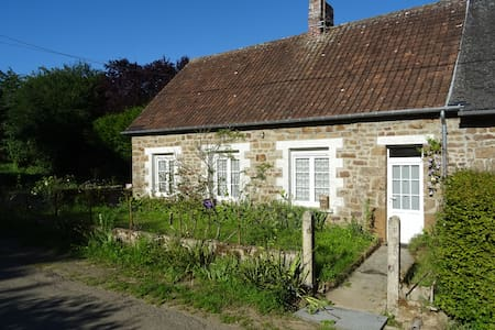 70m² country holiday cottage near the river