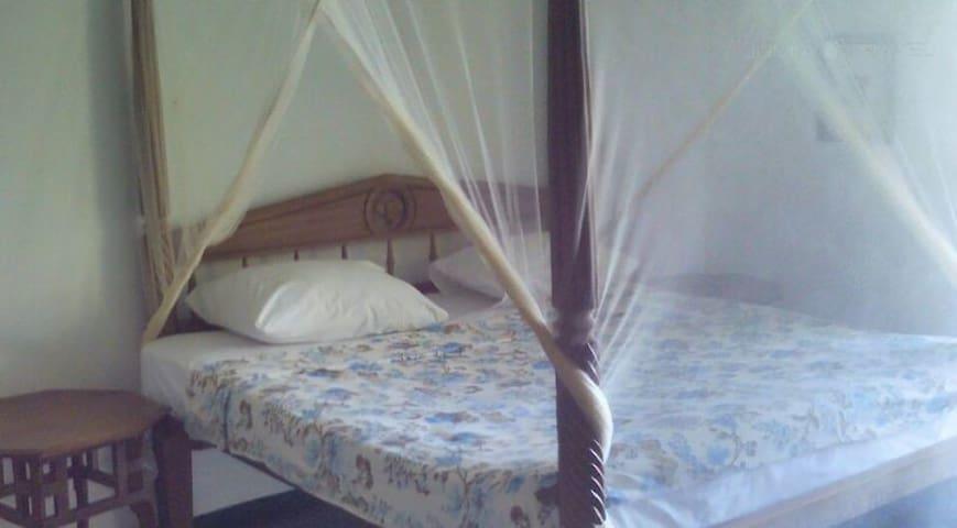 Buffalo Villa-Malindi