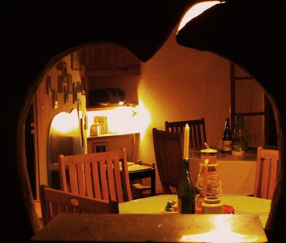 Mini-Hôtel de Camps sur Agly - 11190 - chambre 1 -