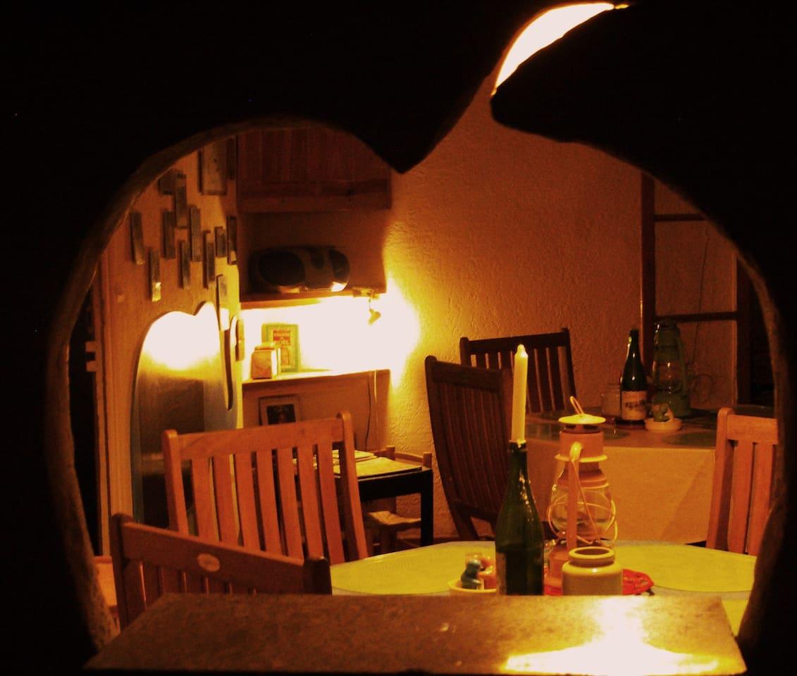 Mini-hôtel de Camps- sur- Agly