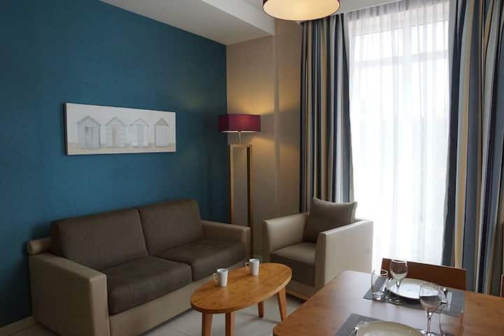 Appartement dans Maison Balnéaire Typique