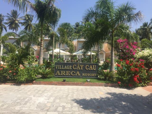 Areca Resort / Village Cay Cau - tp. Phan Thiết - Casa