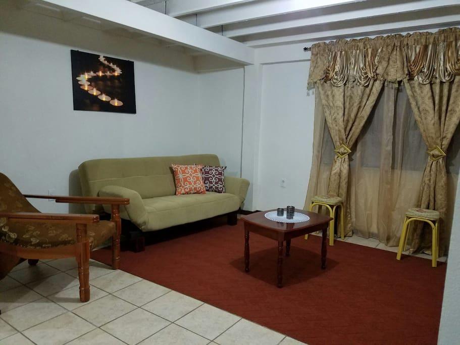 Private Ground Floor Apartment Apartments For Rent In Georgetown Demerara Mahaica Guyana