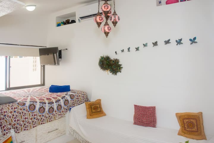 Cozy studio near the beach - Cartagena - Pis