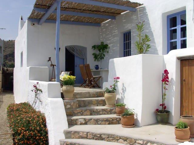 CASA ATALAYA - Níjar - Huis