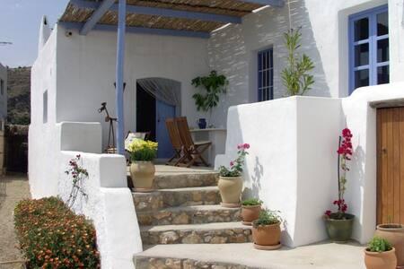 CASA ATALAYA - Níjar