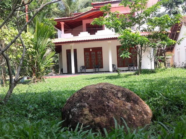 Nisala Villa - Galle - House