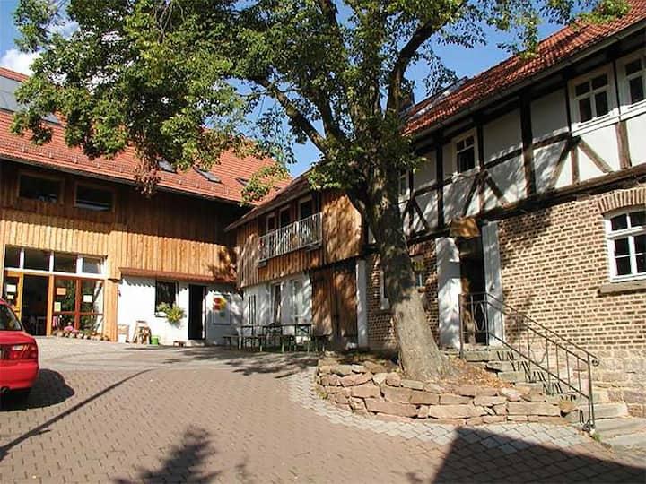 Arhöna Wohn- und Tagungshaus