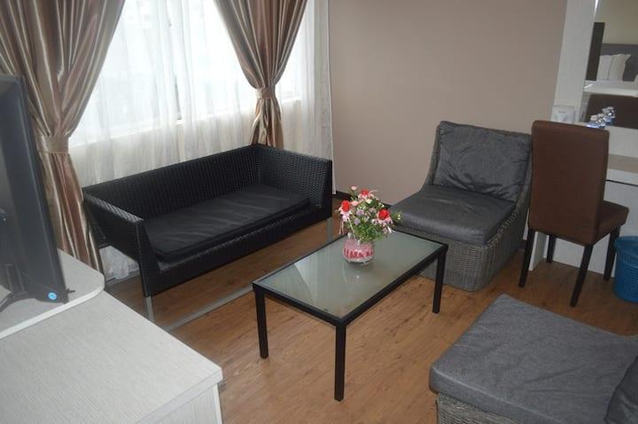 Angsoka Hotel Teluk Intan Family 100
