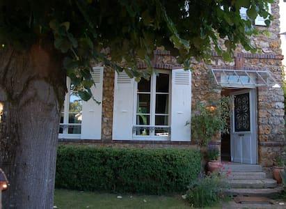 Maison ancienne de charme Les Buis - Dampierre-en-Yvelines - 獨棟