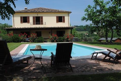 La Casa Felice - Country House Retreat