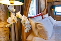 Seomra Sheáin Bedroom