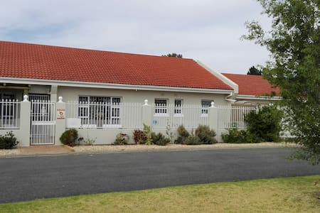The Greens - Somerset West