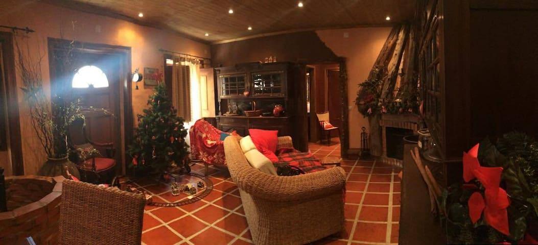 Casa de Campo no Ribatejo - Espinheiro - Vakantiewoning