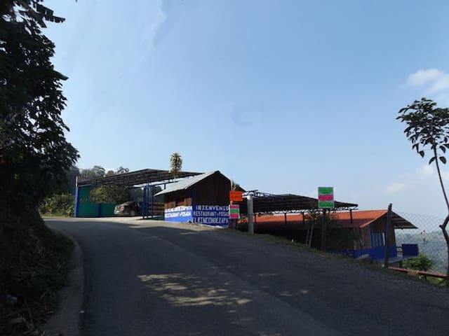 El Rincón de Zapata, un rincón cerca del cielo