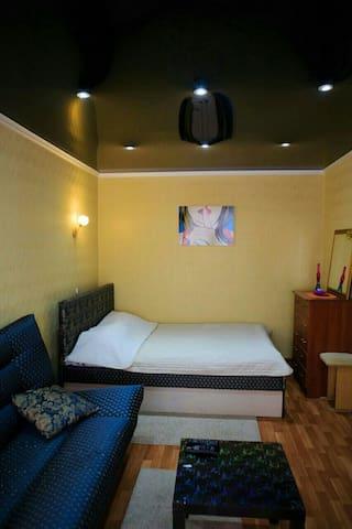 Аппртаменты со одной спальней - Новочебоксарск - Leilighet