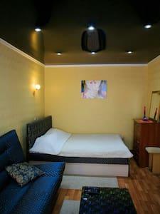 Аппртаменты со одной спальней - Новочебоксарск - Apartmen