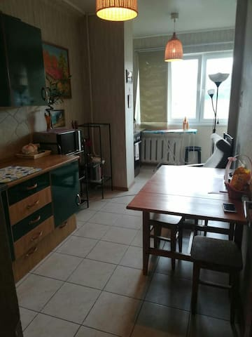Апартаменты на Павлова, 89