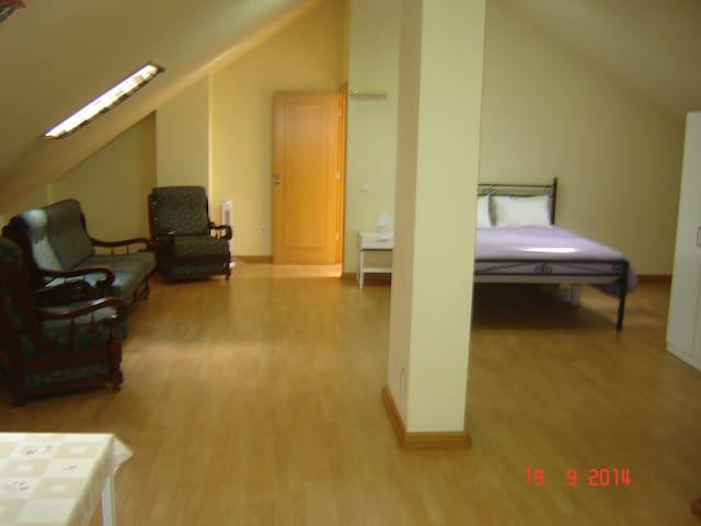 Apartamento Estúdio - Povoa St. Adrião - Wohnung