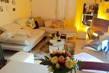 bel appartement/flat near Meaux - Meaux