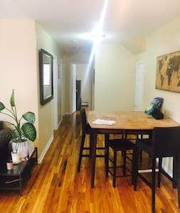 Spacious Apartment on Cozy Street - Bronx