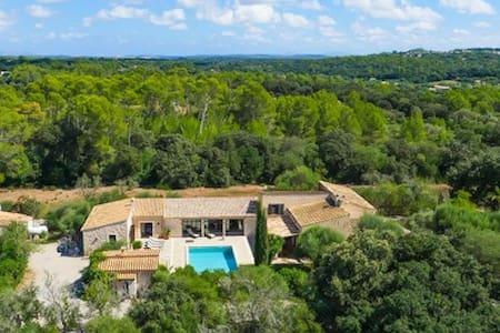 Guesthouse Chriconi - Spa Suite - Illes Balears - Rumah