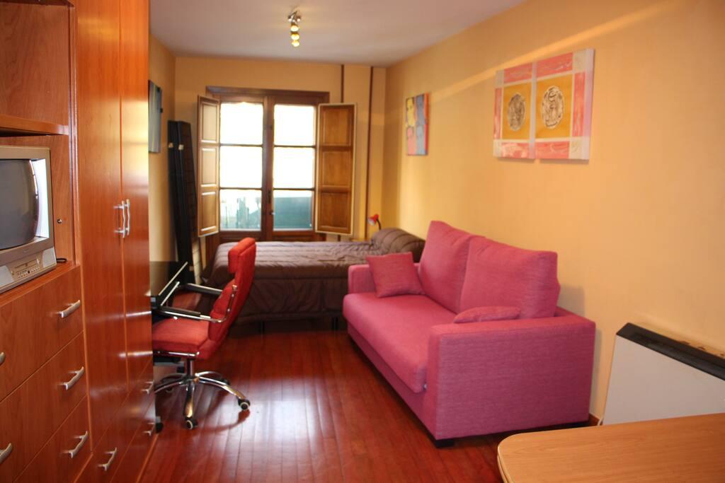 Apartamentos En Salmanca 10 Appartamenti In Affitto A
