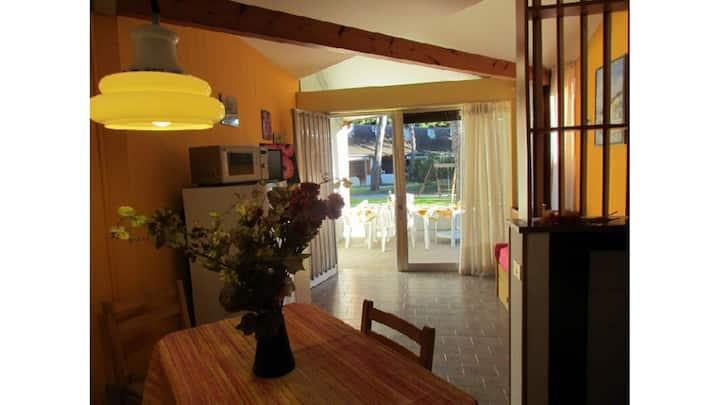 Splendido Resort con terrazza privata-Piscina-A/C