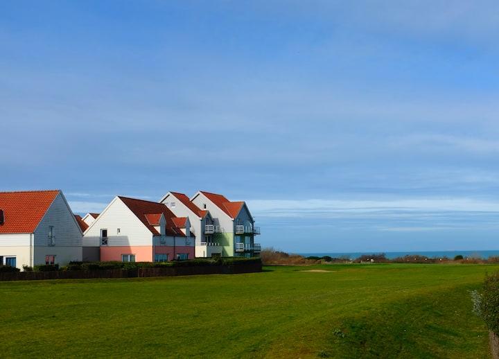 Kite&Golf House sport détente et famille !