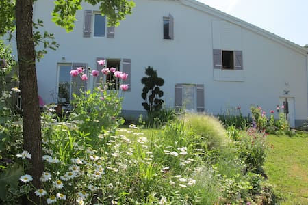 Le Jardin d'Elphe