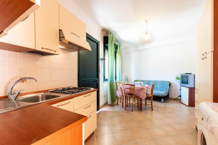 Family-friendly and near the coast – Apartment Cavour Codice D