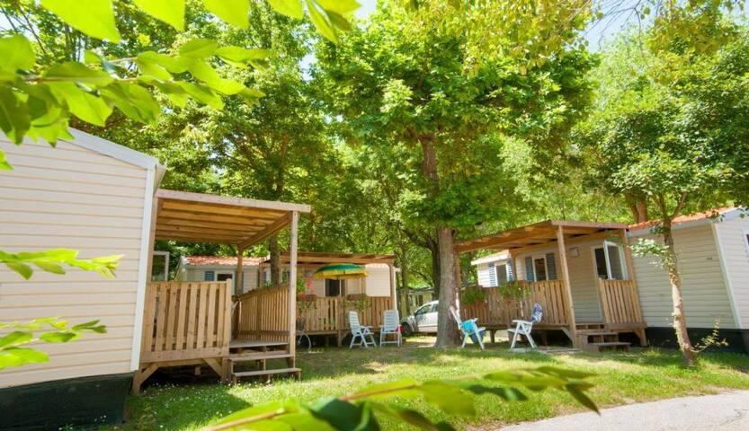 Villaggio San Francesco - Mobile Home Super 6