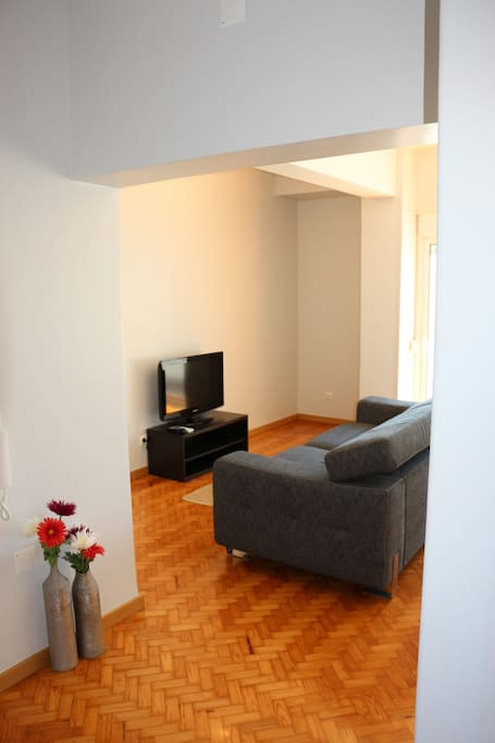 Livins Room
