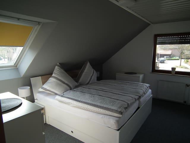 Ferienwohnung Veert - Geldern - Apartament