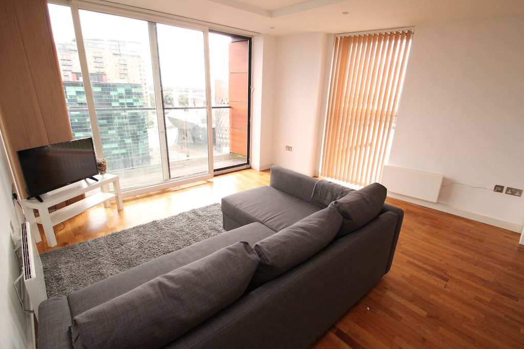 Rooms To Rent Salford Quays