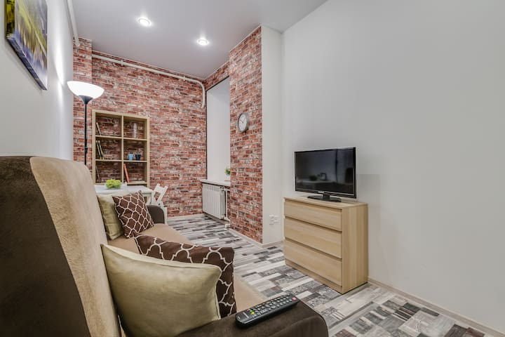 Комфортные апартаменты на 14-й линии ВО
