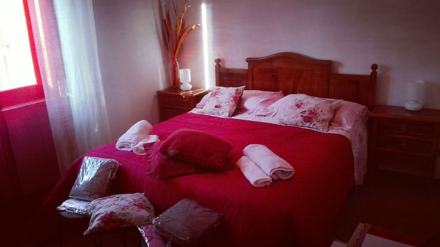 CENTRAL SUITE & FREE GARAGE IN ERCOLANO - Ercolano - Bed & Breakfast