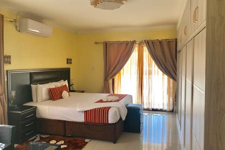 Comfort Homes Guest House