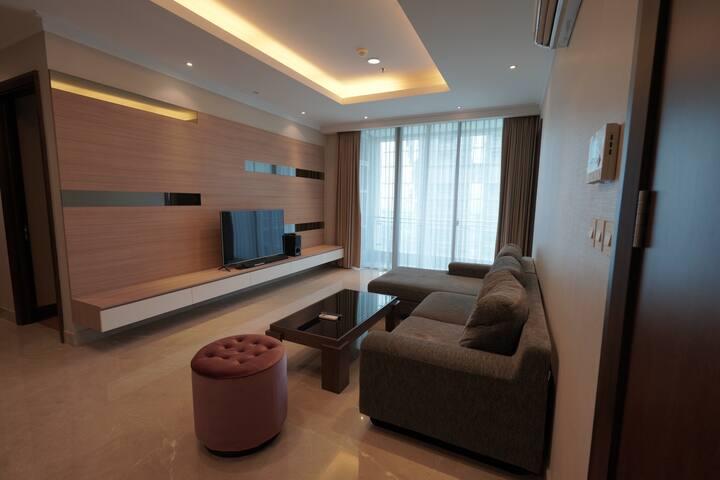Residence 8 3bedroom