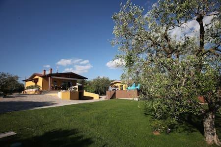 Residenza Gli Ulivi - Grosseto - Villa