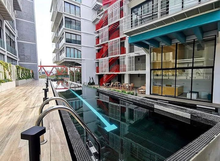 Apartment for Business travelers near everything