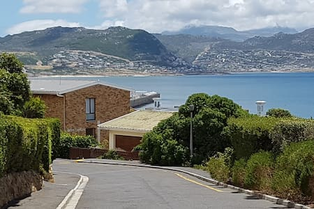 Simons Town self catering apartment - 开普敦 - 公寓