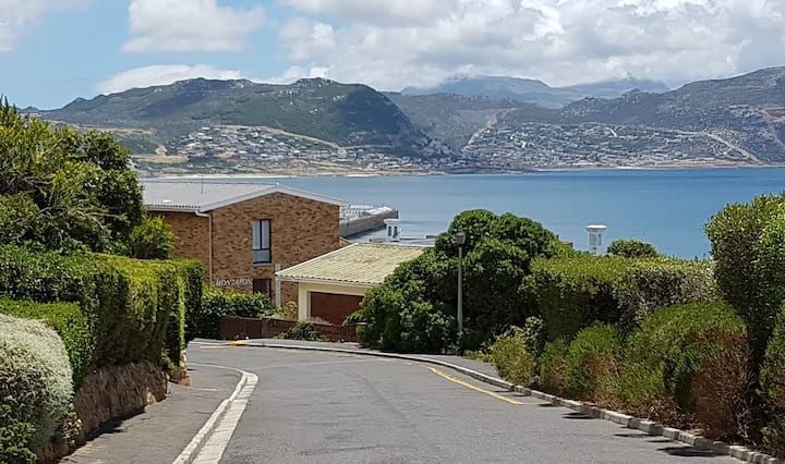 Simons Town self catering apartment