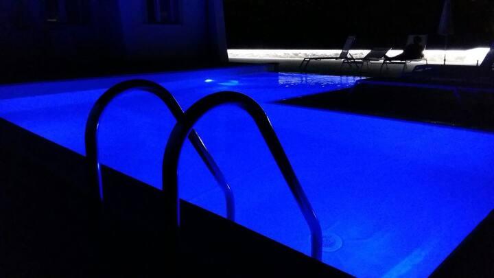 Archiammare, sea & pool alloggio MARE
