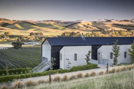 Black Estate Winery B & B