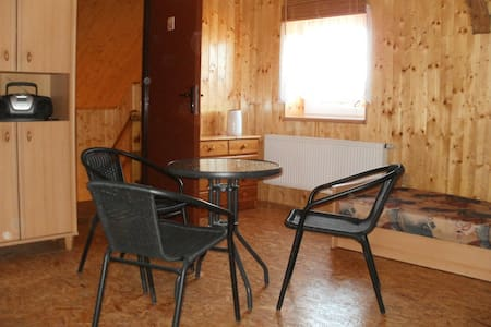 Klidné ubytování v podhůří Beskyd - Mořkov - Loft