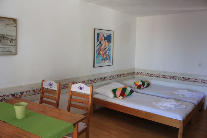 Apartment Duga Uvala - Smrika 4 persons