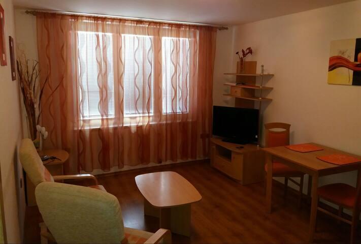 Apartmán Daskabát 2