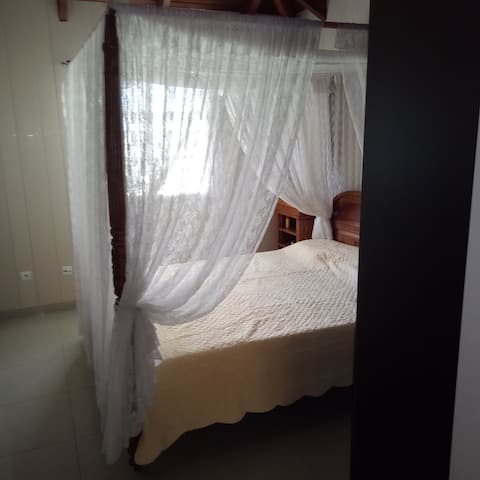 Magnifique chambre avec vue sur mer