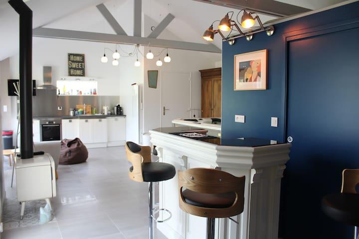 La Casa Coco (Tollevast - Cotentin)